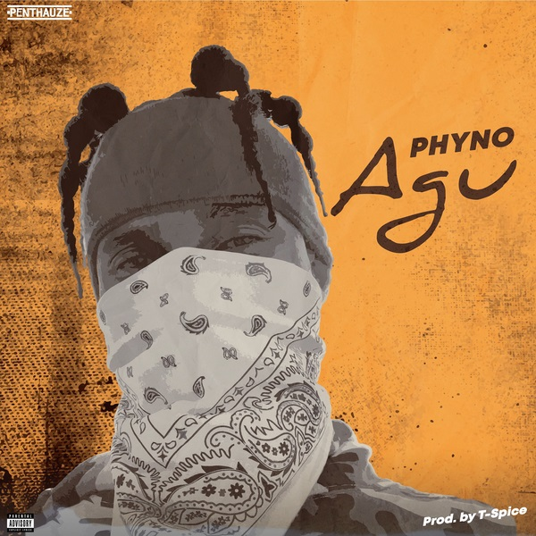 DOWNLOAD MP3_Phyno - Agu (Afro Naija) Prod Tspize