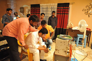 shoban babu telugu movie stills