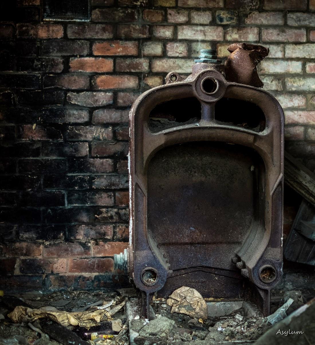 Brisbane Urbex: Abandoned Mental Hospital & Asylum With No