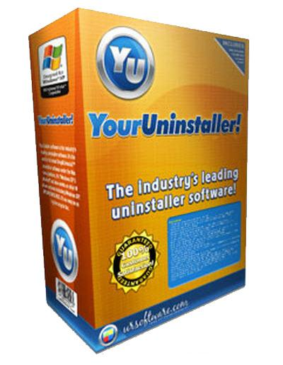 Your Uninstaller! 7.5.2014.3 Final + Key