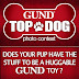 Enter to Win the GUND Top Dog Contest!