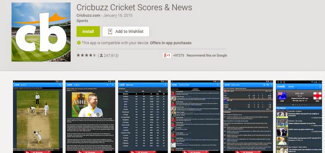 cricbuzz-best-cricket-app
