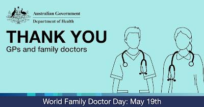 World family doctor day australia