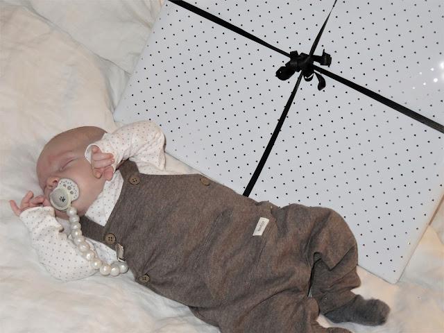 """""""Oskarin"""" ensimmäinen isänpäivä toivotus isälleen"""
