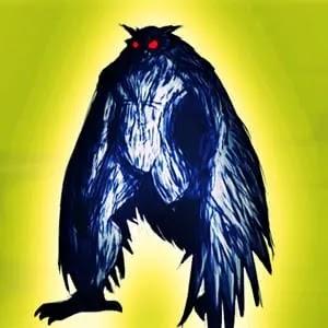 आउलमैन - Owlman