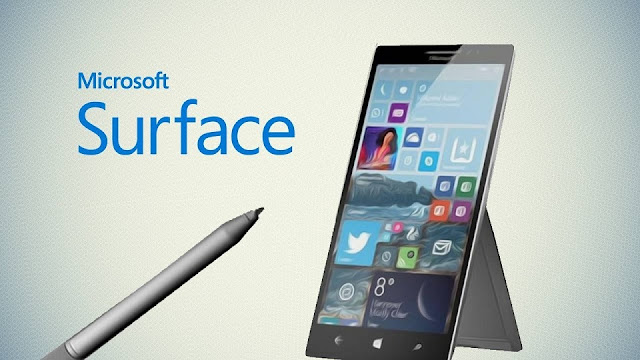 Announcement Microsoft Surface Before 2017 Ends, Minneapolis, MN, USA