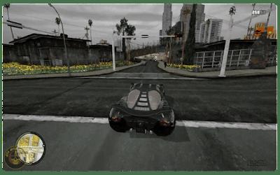 GTA SA High graphics mod Android download