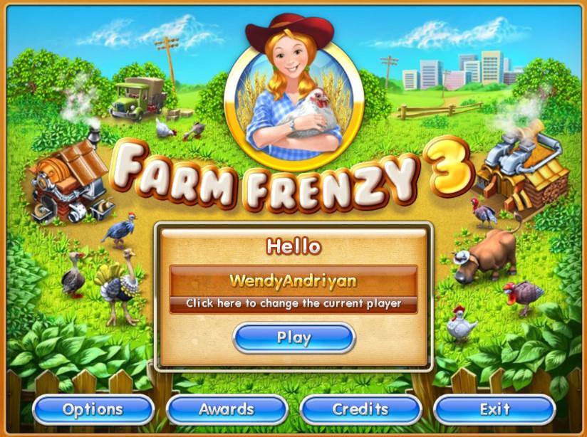 Download Farm Frenzy 3 Gratis Full Version For PC