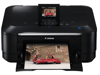 Canon PIXMA MG8150 Drivers Download