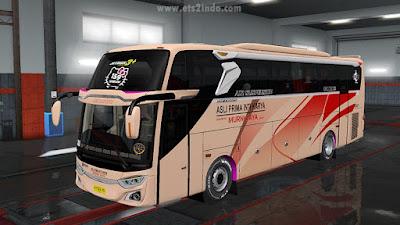 Murni Jaya JB3 Hino RK