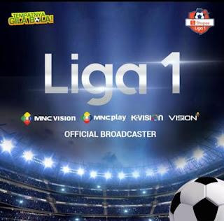 Liga 1 MNC