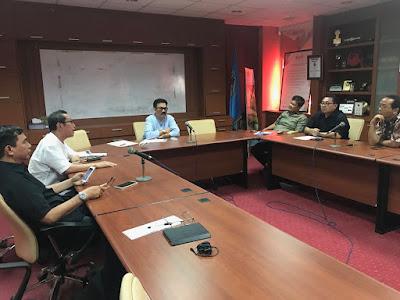 TPF-PWI Pekan Depan Turun Lapangan Terkait Tewasnya Wartawan Kemajuan Rakyat