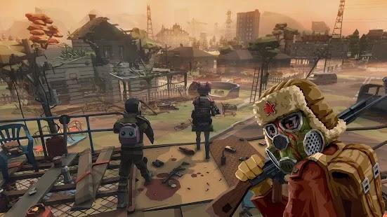 The Walking Zombie 2 في عالم ما بعد نهاية العالم بعد 21 عامًا من انتشار وباء الزومبي. أنت من المحظوظين الذين نجوا من دمار الموت. عليك أن تواجه بيئة قاسية ومليئة بالمخاطر.