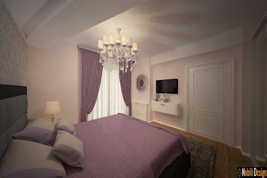 Design interior apartament cu 4 camere - Designer interior apartamente Bucuresti