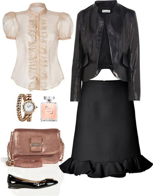 Outfits Fashion