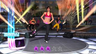 Zumba Fitness Rush (X-BOX360) 2012