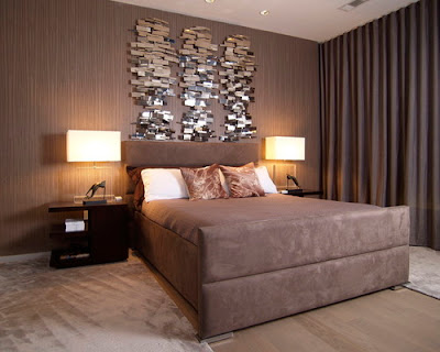 This Bedroom Color will be the Best for Sleep with Nice Dream