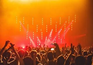 Ingin Nonton Konser Lady Gaga? Ajukan Saja Pinjaman Dari digibank KTA