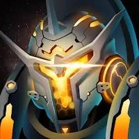 Heroes Infinity: Gods Future Fight Mod Apk
