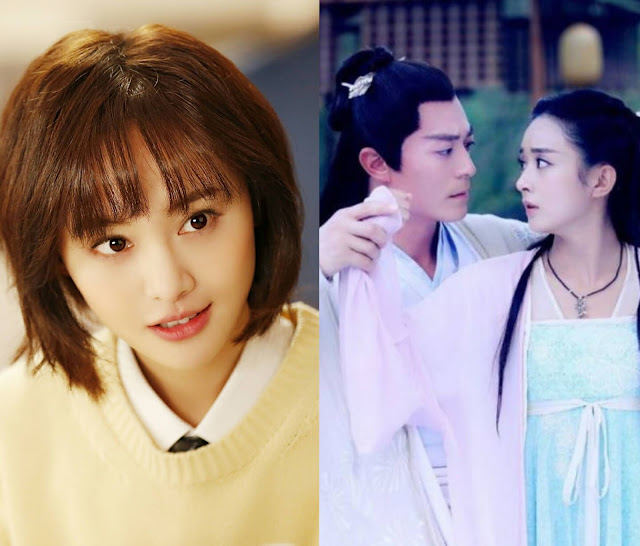 Zheng Shuang Fans Reject the Journey of Flower Movie and Urge the Actress to Turn Down the Role