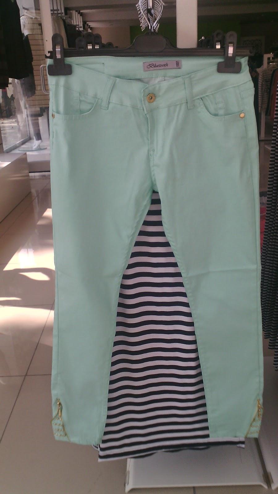 bayan gabardin pantolon ve kot pantolon çeşitleri imalatı yapan yerler