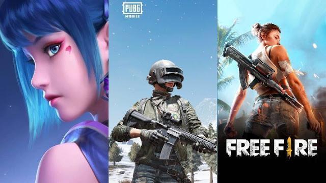 2020'de oynamak için PUBG Mobile gibi en iyi 3 oyun