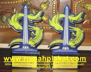 Plakat Akrilik Surabaya, Souvenir Plakat Murah, Jual Plakat Akrilik, 0856.4578.4363