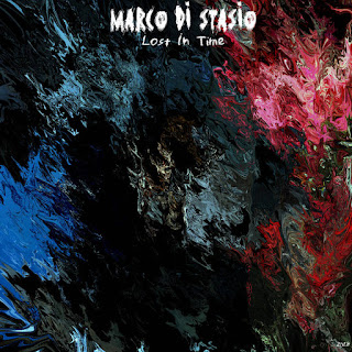 Marco Di Stasio -- Lost In Time