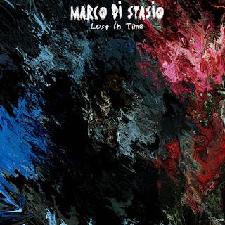 Marco Di Stasio -- Lost In Time