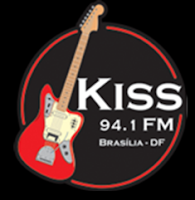 Rádio Kiss FM de Brasília DF ao vivo