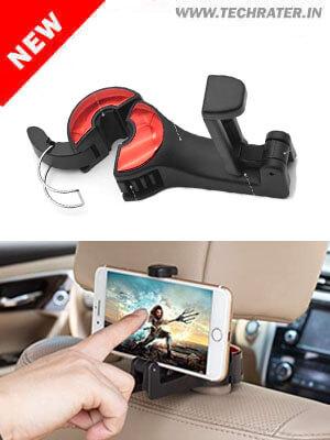 Mobile holder hook
