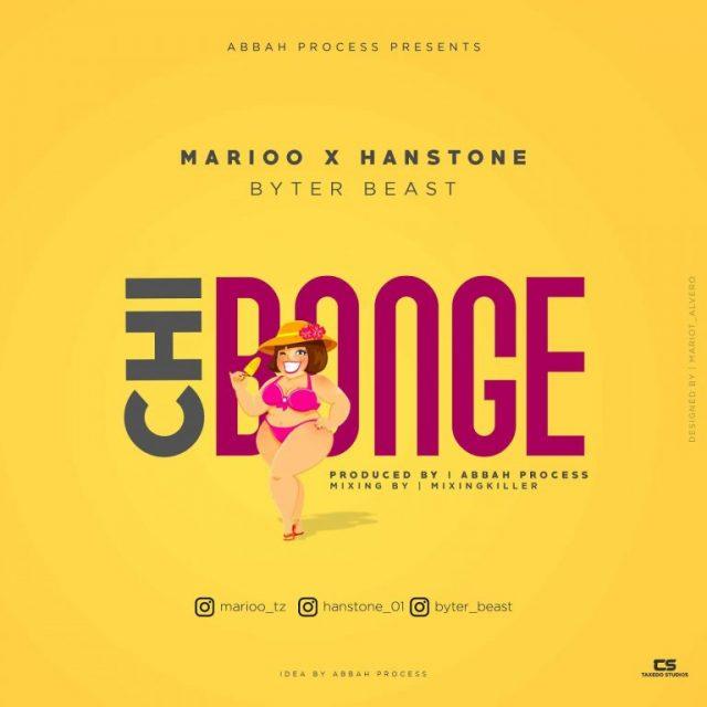 Download New Audio Marioo X Hanstone Abbah ft Byter beast - Chibonge