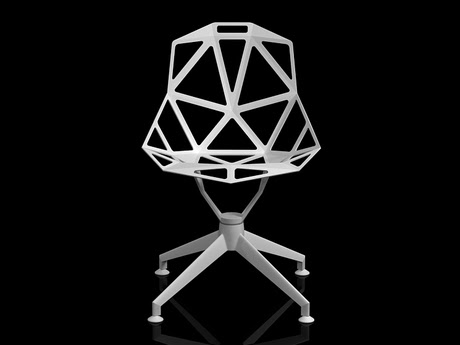 [FREE 3D MODEL] MODERN CHAIR COLLECTION SET 2