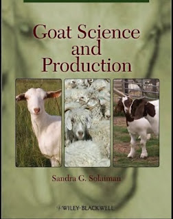 Goat Science and Production 1st Edition
