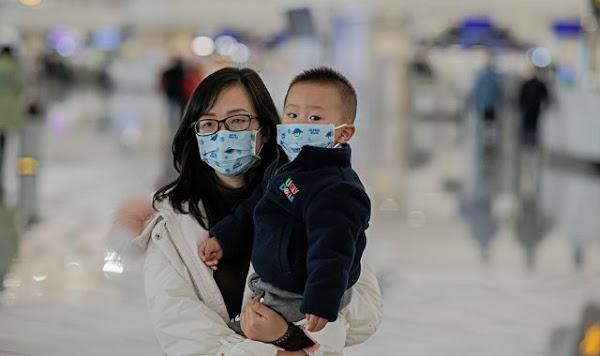 Kίνα: Πάνω από 9.800 επιβεβαιωμένα κρούσματα, επιπλέον 15.000 ύποπτα