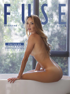 Fuse Magazine USA - Volumen 40 (2018)