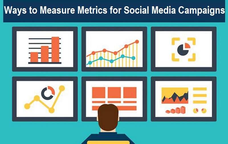 Top 5 Ways to Measure Metrics for Social Media Campaigns