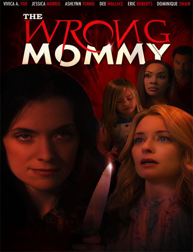 The Wrong Mommy (2019) | DVDRip Latino HD GoogleDrive 1 Link