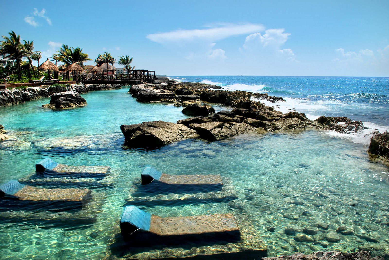 riviera maya turismo vacacional. Black Bedroom Furniture Sets. Home Design Ideas