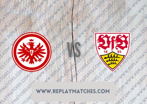 Eintracht Frankfurt vs Stuttgart -Highlights 12 September 2021