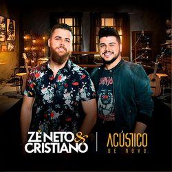 Baixar Whisky e Gelo (Acústico) - Zé Neto & Cristiano Mp3