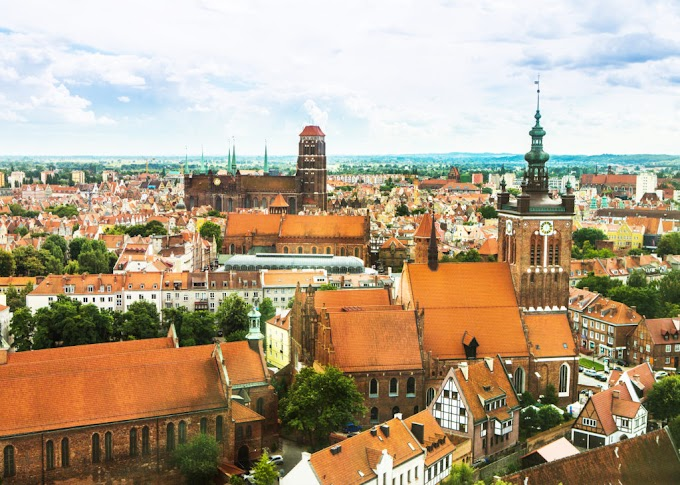 THINGS TO DO IN POLAND?