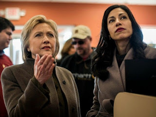 "WikiLeaks to Release More Emails on the Clinton Foundation – ""Enough Evidence for the FBI to Indict""  Hillaryhuma"