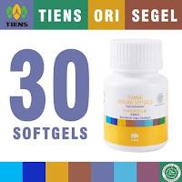 Tiens / Tianshi Vitaline Softgel Isi 30 Softgels