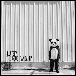 J.Lately - The Good Panda (EP) (2016) -  Album Download, Itunes Cover, Official Cover, Album CD Cover Art, Tracklist