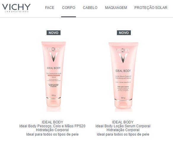 Site Vichy