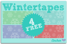wintertapes *freebie*