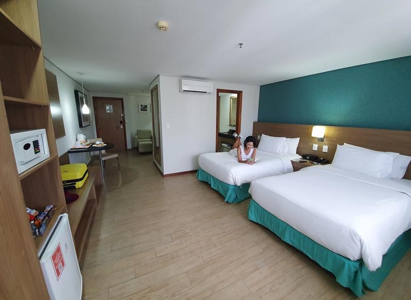 Hotel 5 estrelas em Belém