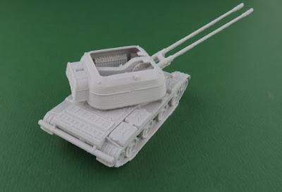 ZSU-57-2 picture 5