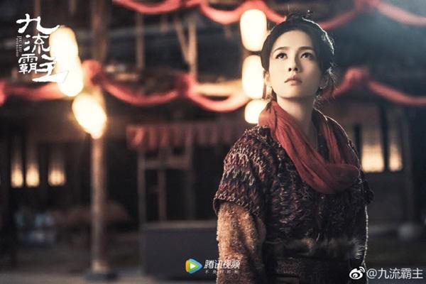หลงอ้าวอี้ (ไป๋ลู่) @ Overlord จอมคนเหนือชนชั้น (Jiu Liu Overlord: 九流霸主)